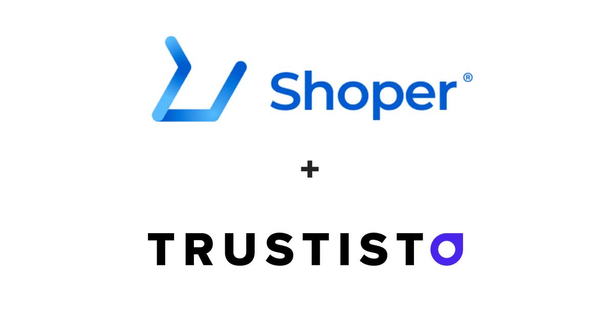 Shoper Trustisto